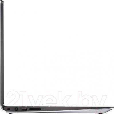 Ноутбук Dell Inspiron 17 (5748-1783) - вид сбоку