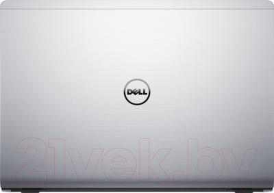 Ноутбук Dell Inspiron 17 (5748-1783) - крышка