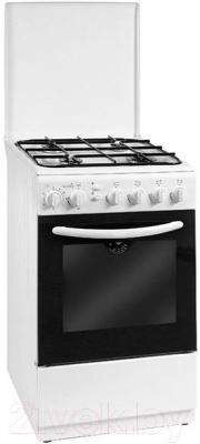 Кухонная плита Cezaris 2100-09 - общий вид