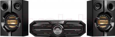 Микросистема Philips FX15/12 - общий вид