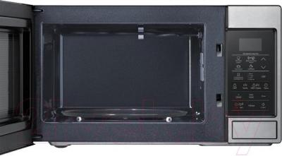 Микроволновая печь Samsung GE83MRTB/BW - в открытом виде