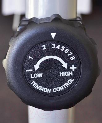Велотренажер Sundays Fitness K8309-6 - регулировка нагрузки