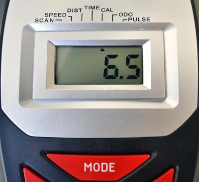 Велотренажер Sundays Fitness K8309-6 - меню и дисплей