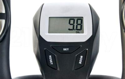 Эллиптический тренажер Sundays Fitness K8309H-1 - дисплей