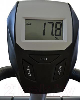 Эллиптический тренажер Sundays Fitness K8309H-1 - панель управления