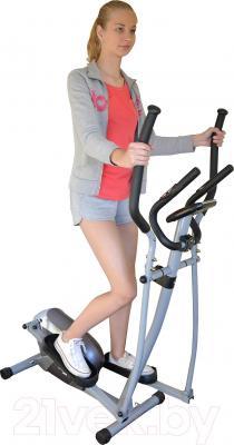 Эллиптический тренажер Sundays Fitness K8309H-1 - в использовании