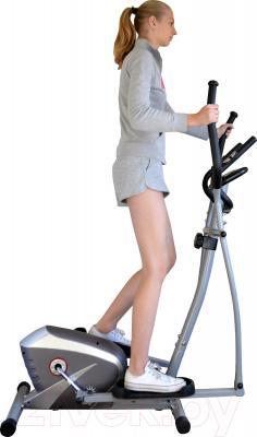 Эллиптический тренажер Sundays Fitness K8309H-1 - вид сбоку
