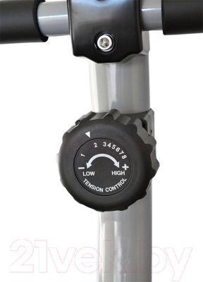 Велотренажер Sundays Fitness K8501 - регулятор нагрузки