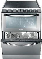 Кухонная плита Candy TRIO 9503 X -