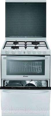 Кухонная плита с посудомоечной машиной Candy TRIO 9501