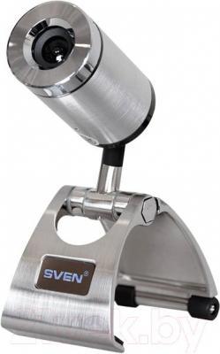 Веб-камера Sven IC-920 - общий вид