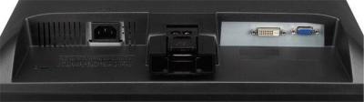 Монитор LG 19MB35A-B - выходные разъемы