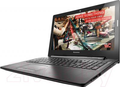 Ноутбук Lenovo G50-45 (80E300FNUA) - общий вид