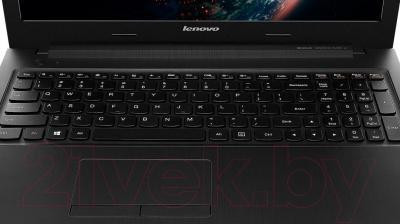 Ноутбук Lenovo G710 (59420712) - клавиатура