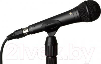 Микрофон Rode M1 - общий вид
