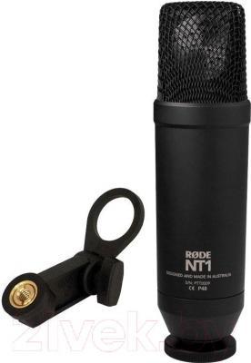 Микрофон Rode NT1 Single - общий вид