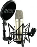 Микрофон Rode NT1-A -