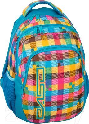 Рюкзак городской Paso 14-699E - общий вид