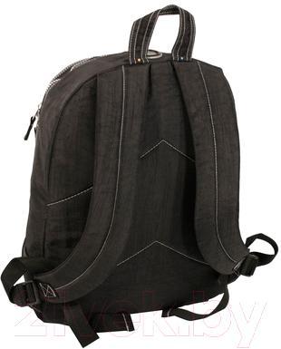 Рюкзак городской Paso 82-035 - вид сзади