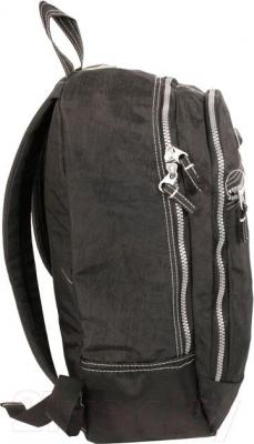 Рюкзак городской Paso 82-035 - вид сбоку