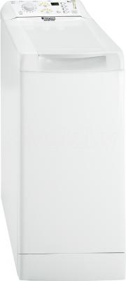 Стиральная машина Hotpoint ARTXF 149 - общий вид