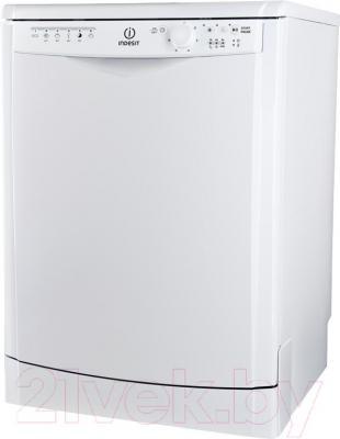Посудомоечная машина Indesit DFG 26B1 EU - общий вид