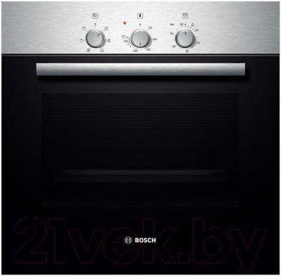 Электрический духовой шкаф Bosch HBN211E0J - общий вид
