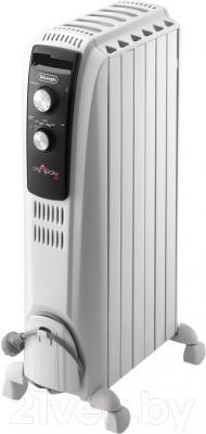 Масляный радиатор DeLonghi TRD40615 - общий вид