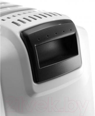 Масляный радиатор DeLonghi TRD40820 - ручка для транспортировки