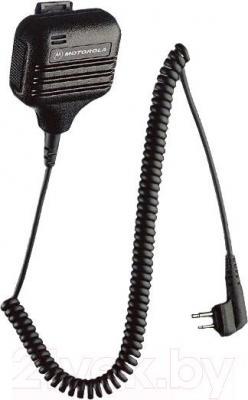 Микрофон-динамик для рации Motorola 00115 - общий вид