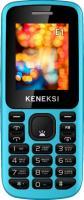 Мобильный телефон Keneksi E1 (синий) -