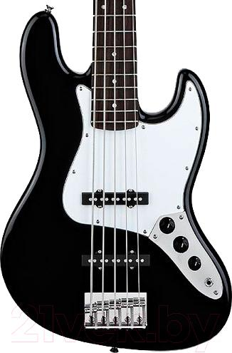 Squier Affinity Jazz Bass V RW (Black) 21vek.by 5449000.000