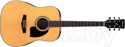 Акустическая гитара Ibanez PF15 (Natural) - общий вид