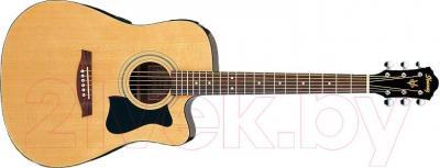 Электроакустическая гитара Ibanez V72ECE (Natural) - общий вид