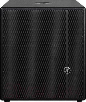 Акустическая система Mackie HD1501 - вид спереди