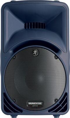 Акустическая система Mackie SRM450v2 (Black) - вид спереди
