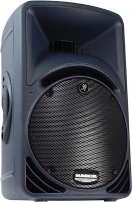 Акустическая система Mackie SRM450v2 (Black) - общий вид