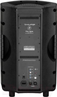 Акустическая система Mackie Thump TH-12A - вид сзади