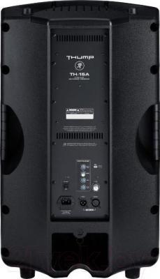 Акустическая система Mackie Thump TH-15A - вид сзади