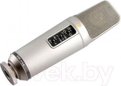 Микрофон Rode NT2-A - общий вид