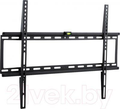 Кронштейн для телевизора Kromax Ideal-1 (темно-серый) - общий вид
