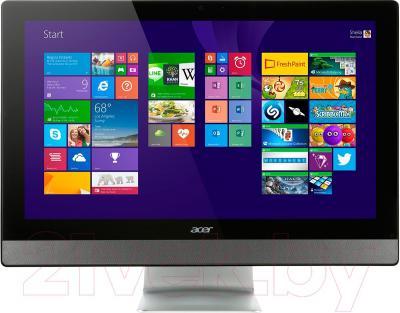 Моноблок Acer Aspire Z3-615 (DQ.SVAME.003) - общий вид