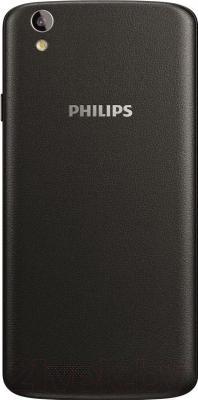 Смартфон Philips I908 - вид сзади