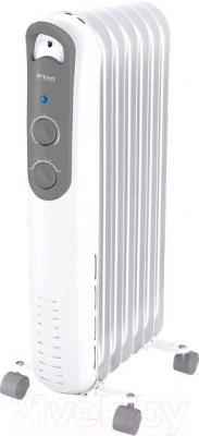 Масляный радиатор Timberk TOR 21.1809 SLX Z - общий вид