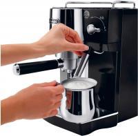 Кофеварка эспрессо DeLonghi EC 820.B -