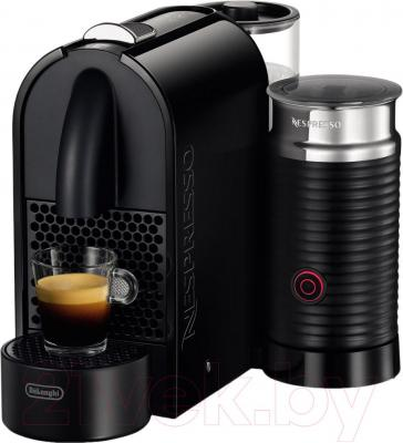 Капсульная кофеварка DeLonghi EN 210.BAE