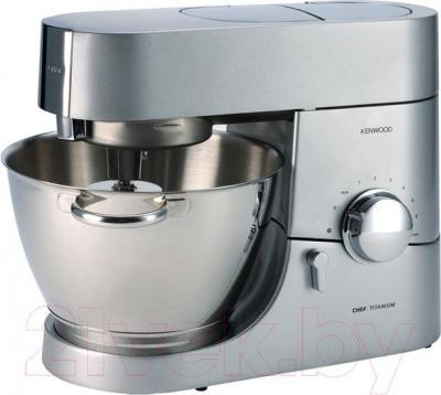 Кухонный комбайн Kenwood KMC01007 - общий вид