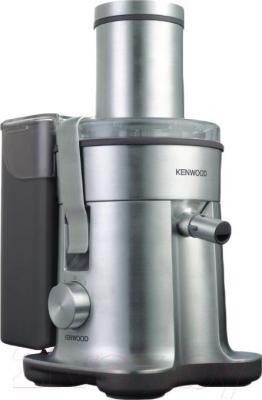 Соковыжималка Kenwood JE850 - общий вид