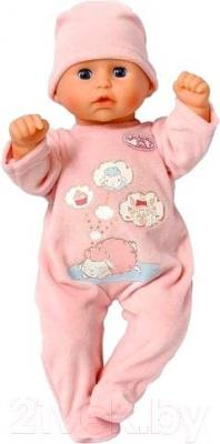 Кукла-младенец Zapf Creation Baby Annabell Моя первая кукла (792520) - общий вид