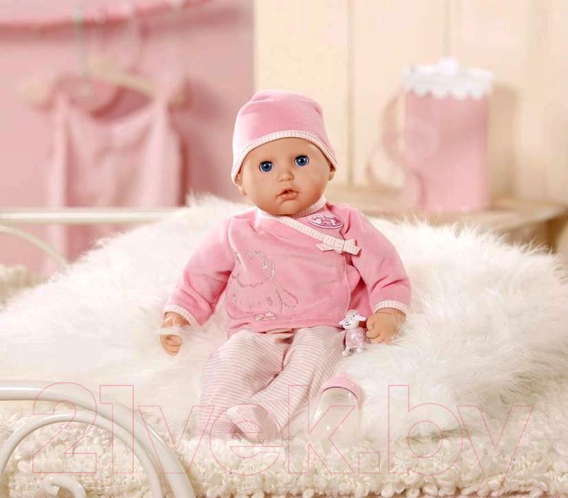 Baby Annabell Давай играть (792766) 21vek.by 440000.000